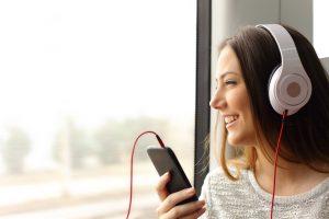 English listening materials